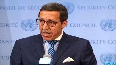 "Photo of ""هلال"" يستعرض الاستراتيجية الطاقية للمغرب في ظل ظرفية""كورونا"""