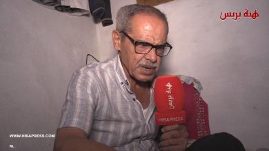"""Photo of حكاية سجين دوز 30 عام في الحبس: """"حاولت نتاحر 2 مرات و كون عدموني و منعيش هكذا"""""""