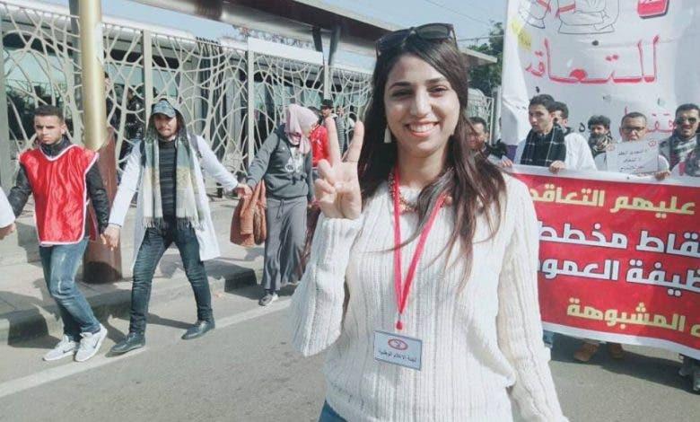 نزهة مجدي: تجربة اعتقالي صعبة ومهينة