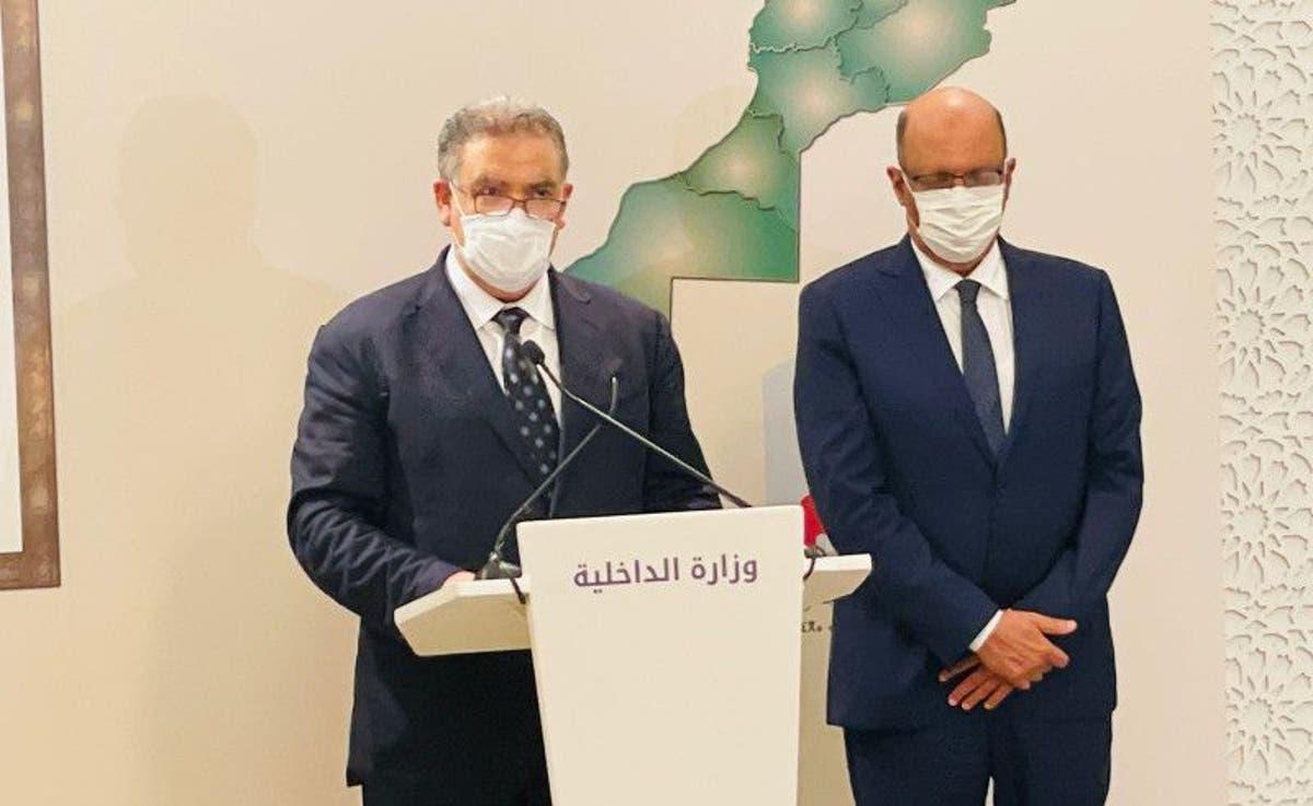 """وزير الداخلية يعلن تصدر """"الأحرار"""" لنتائج الانتخابات التشريعية"""